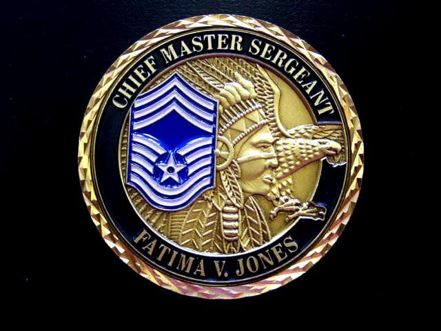 challenge coin_3-d relief