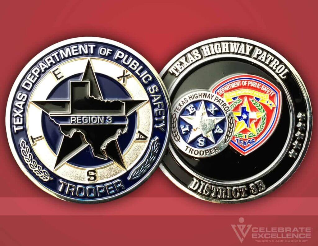 Challenge Coins | Military & Law Enforcement Custom
